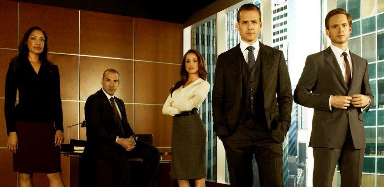Ügyvédek sorozat